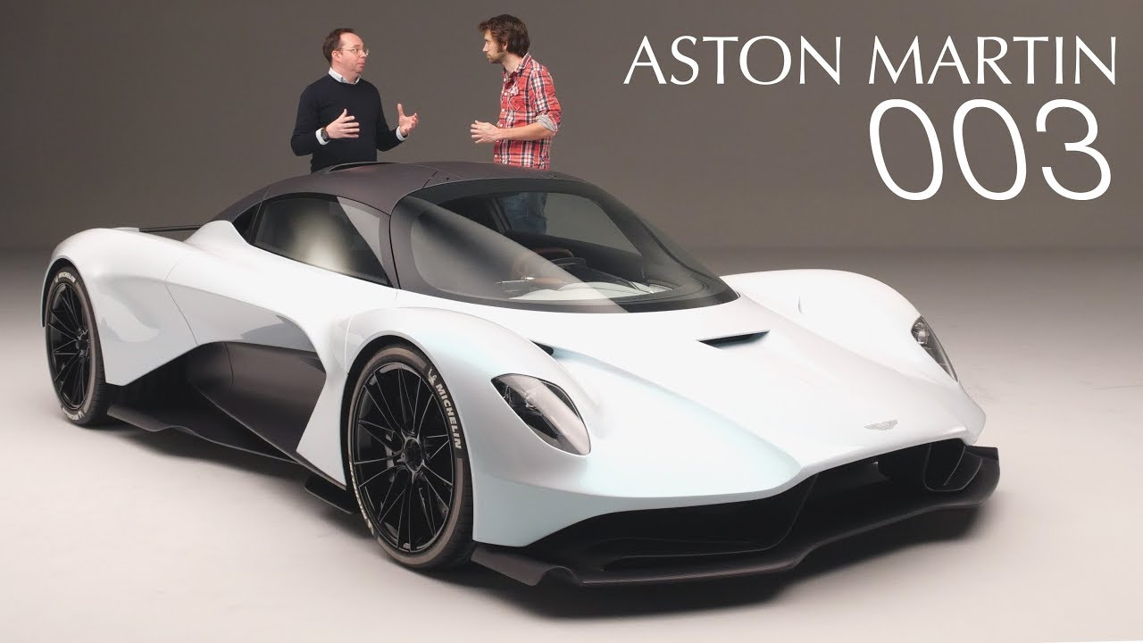 Aston Martin Valhalla In Depth Look At The Son Of