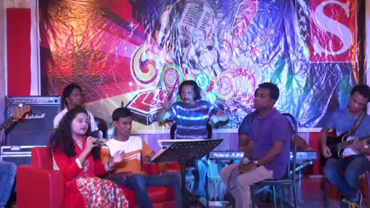 Download Singer Noyon tara || নয়ন তারা || যে জন প্রেমের ভাব জানেনা || Channel S || 2019