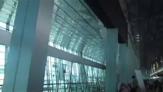 CGK departure | Soekarno-Hatta Terminal 3 Ultimate | Jakarta International Airport