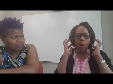 It Takes a Village pt13: Conversation with Lupus Warrior Singleton Wyche