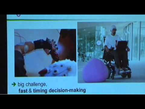 EMBC 2011 - Panel Discussion - Frontiers and Future Trends in Brain-Machine Interface