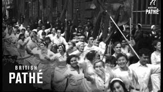 Скачать The Celebration Of The 1st Of May Moscow 1938 Aka May Day Rally Moscow 1938 1938