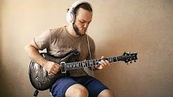 Roman Skorobagatko - Glasgow Kiss (John Petrucci cover)
