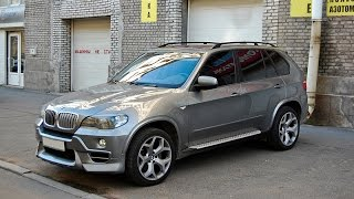 Выбираем BMW X5 E70 (бюджет 900-1.000тр)