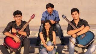Sab Tera-Unplugged | DeTuned Createrss | Feat. Amrutha Santosh
