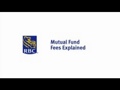 Mutual Fund Fees Explained