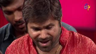 Chalaki Chanti Performance - Jabardasth - Episode No 49 - ETV Telugu