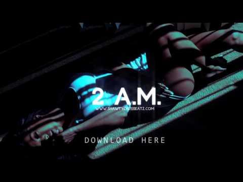 "*FREE LEASE BEAT* Kehlani / August Alsina / Lloyd Type Beat 2016 ""2 A.M."" (ShawtyChrisBeatz)"