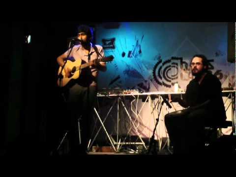 Prateek Kuhad - Chahe Ya Na Chahe (Live at Blue Frog, Mumbai)