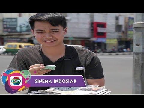 Sinema Indosiar - Penjual Koran Keliling Yang Menjadi Pengusaha Kerajinan
