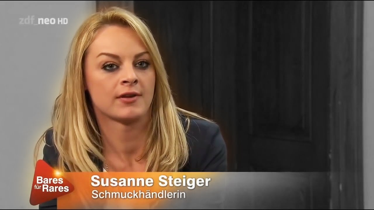 Susanne Bares FГјr Rares