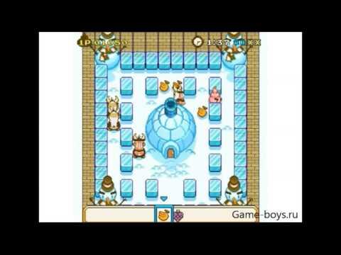 Видео игры Плохое мороженое на двоих