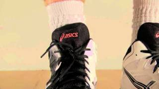 Totaalreview 1: Asics Gel-Crossover 5