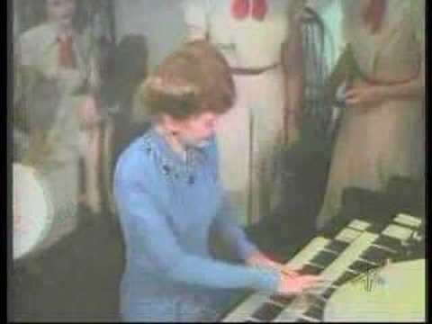 Ethel Smith toca Tico-Tico