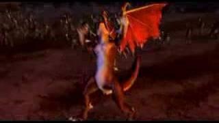 Trailer de Dragones: Destino de fuego