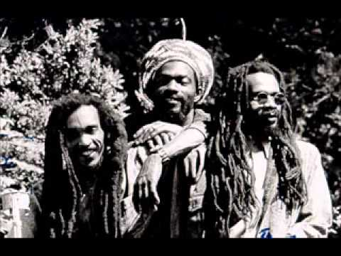 Israel Vibration - Saviour In Your Life