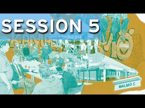Session V: Re-thinking Urban Knowledge