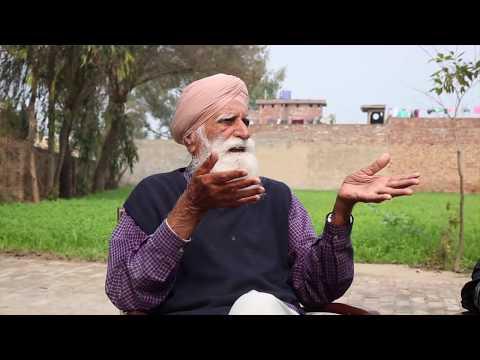 Meri Parvaaz With Jaswant SIngh Kanwal Part 1