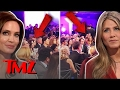 Jen And Angelina—In The Same Room!   TMZ