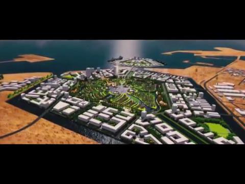 07 Africa Eyes Touchroad Djibouti Special Economic Zone