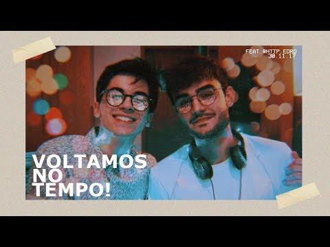 QUEM SERIA SEU NAMORADO DOS ANOS 80?  feat httpedro