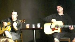 Bowling For Soup - Almost [Acoustic] Live Birmingham VIP