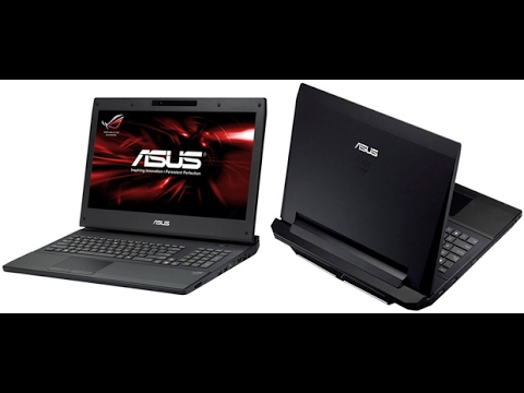 Asus G74Sx Notebook KB New