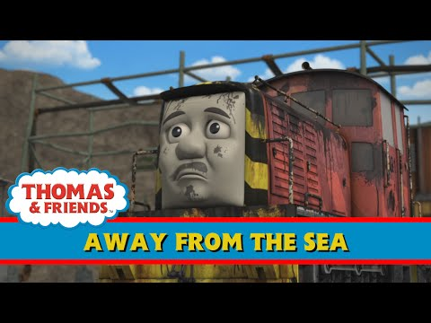 Away From The Sea - US (HD) [Series 17]