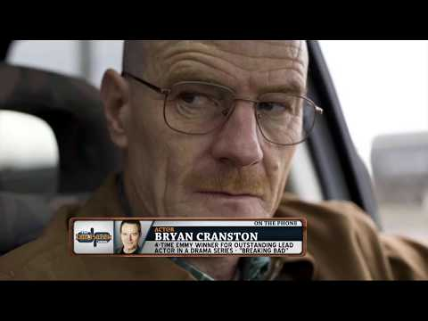 "Bryan Cranston Confirms ""Breaking Bad"" Movie Is Coming 