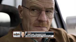Bryan Cranston Confirms