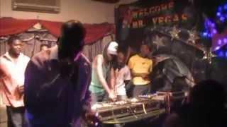 """I Randu """"Judgement Yard"""" Live - Harare, Zimbabwe"""