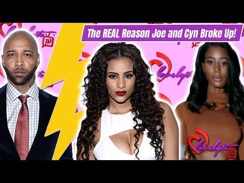 Download Is Jazzma kendrick the REAL REASON why Joe Budden & Cyn Santana are no longer together+ Joe Speaks🗣