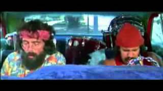Cheech & Chong High Up in Smoke