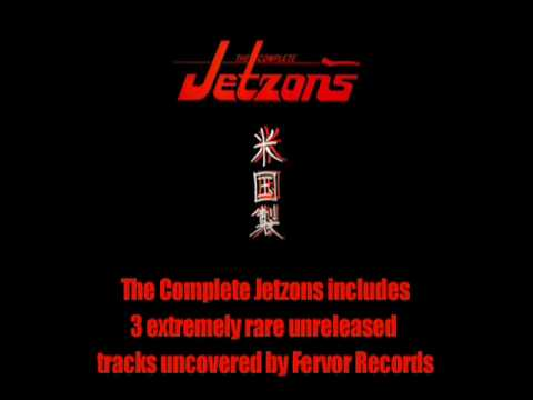 The Jetzons - Hard Times