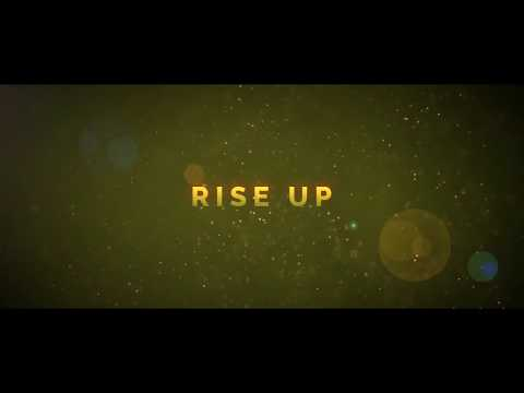 RISE UP – MOTIVATIONAL VIDEO FOR CONFIDENCE AND SUCCESS