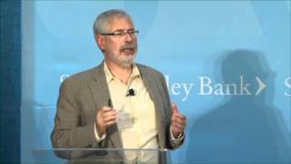 Steve Blank, Author, The Startup Owner's Manual: SVB CEO Summit West 2012