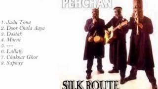 Silk Route - Jadu Tona