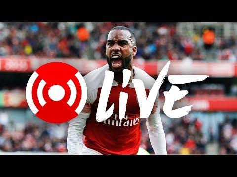 Arsenal Nation Live - Arsenal 3 - 1 West Ham - full-time analysis