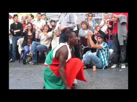Les Tambours du Burundi : Fête de la Musique 2012