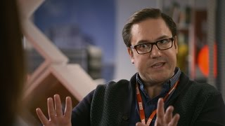 Britain's Top Family - W1A: Series 2 Episode 1 Preview - BBC Two