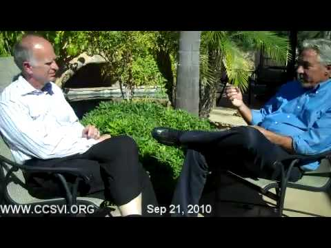 Dr. Haacke And Dr. Hubbard Discuss CCSVI Imaging
