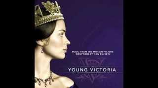 The Young Victoria Score - 12 - Rainy Gazebo - Ilan Esherki