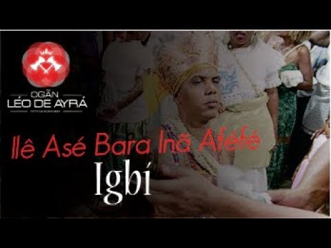 Download Ilê Asé Bara Inã Aféfé - Ajodun de Mauro D'Esú e Ekedji (IGBÍ)