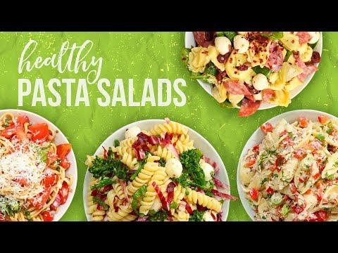 5-healthy-pasta-salad-recipes- -back-to-school-2017
