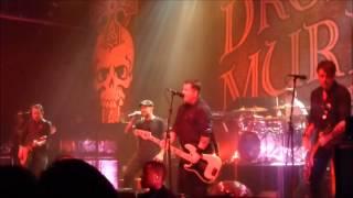 Dropkick Murphys-Out Of Our Heads