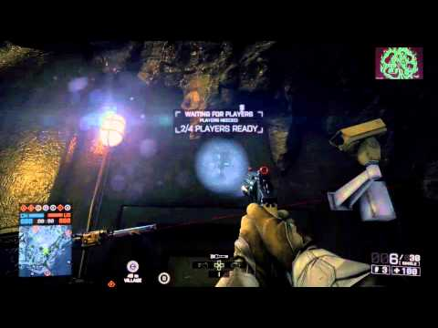 "BF4 Battlefield 4 Phantom Trainee ""morse code Cracked"""