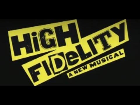 HIGH FIDELITY 2006