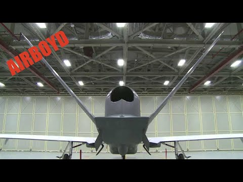 NATO Global Hawk Alliance Ground Surveillance