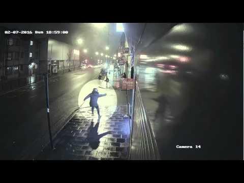 Tulse Hill, south London, gang shooting