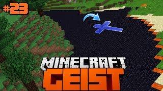 ES PASSIEREN KOMISCHE DINGE?! - Minecraft Geist #23 [Deutsch/HD]